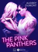 Audrey Dumont - The Pink Panthers artwork