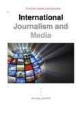 International Media and Journalism
