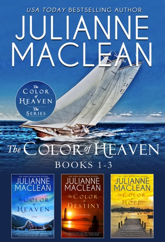 The Color of Heaven Boxed Set Books 1-3