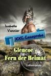 Glencoe - Fern Der Heimat Leseprobe
