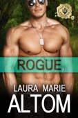 Laura Marie Altom - Rogue  artwork