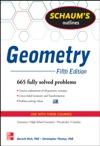 Schaums Outline Of Geometry 5th Edition