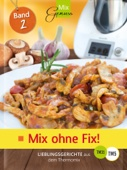 MixGenuss: Mix ohne Fix Band 2