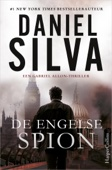 Daniel Silva - De Engelse spion artwork