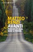 Matteo Renzi - Avanti artwork