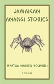 Various Authors - Jamaican Anansi Stories - 167 Anansi Children's Stories from the Caribbean artwork