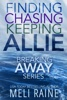 Meli Raine - The Breaking Away Series Boxed Set  artwork