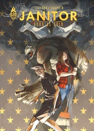 DOWNLOAD OF JANITOR - JANITOR : GOOD AS GOLD PDF EBOOK