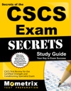 Secrets Of The CSCS Exam Study Guide