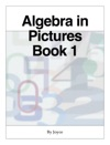 Algebra In Pictures  Book 1
