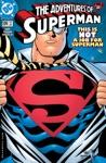 Adventures Of Superman 1987- 596