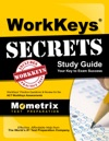 WorkKeys Secrets Study Guide