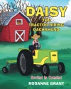 Daisy The Tractor Riding Dachshund