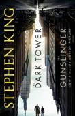 Stephen King - The Dark Tower I: The Gunslinger artwork