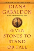 Seven Stones to Stand or Fall - Diana Gabaldon Cover Art