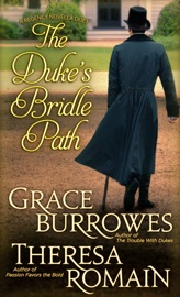 THE DUKES BRIDLE PATH