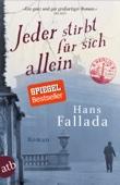 Hans Fallada - Jeder stirbt für sich allein Grafik