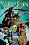 The Legion 2001- 11