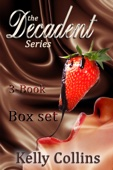 Kelly Collins - The Decadent Series Library bild