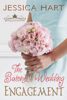 Jessica Hart - The Baronet's Wedding Engagement  artwork