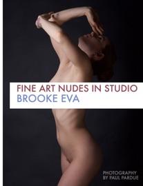 BROOKE EVA: FINE ART NUDES IN STUDIO
