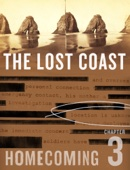 John Brandon - The Lost Coast: Chapter Three  artwork