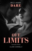 Clare Connelly - Off Limits artwork