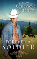 Genevieve Turner - Forever a Soldier artwork