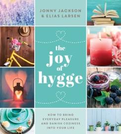 The Joy of Hygge - Jonny Jackson & Elias Larson Book