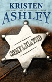 Kristen Ashley - Complicated artwork