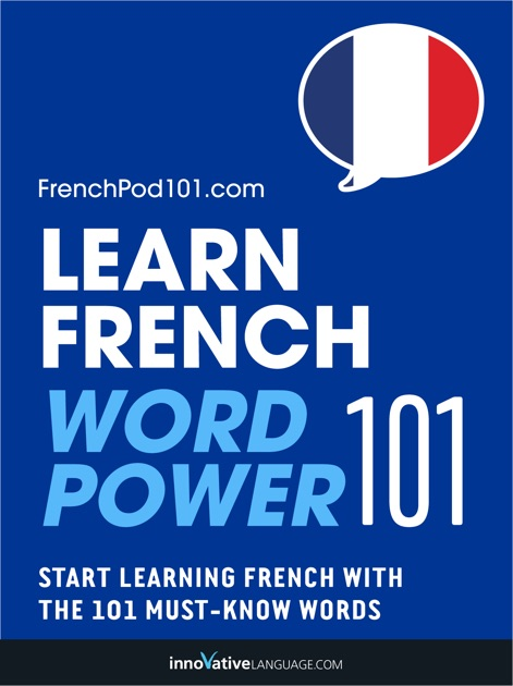 Word Power 101 By Innovative Language