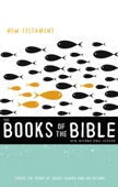 NIV, The Books of the Bible: New Testament, eBook