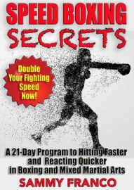 SPEED BOXING SECRETS