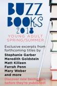 Publishers Lunch - Buzz Books 2018: Young Adult Spring/Summer  artwork