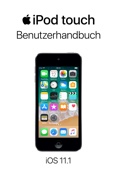 iPod touch-Benutzerhandbuch für iOS 11.1