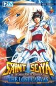 Saint Seiya - Les Chevaliers du Zodiaque - The Lost Canvas - La Légende d'Hadès - Tome 01 - extrait gratuit