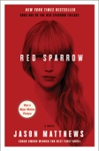 Jason Matthews - Red Sparrow  artwork