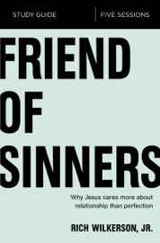DOWNLOAD OF FRIEND OF SINNERS STUDY GUIDE PDF EBOOK