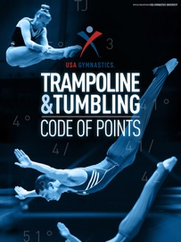 USA GYMNASTICS T&T CODE OF POINTS