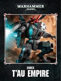 Codex: T'au Empire Enhanced Edition - Games Workshop Book