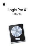 Logic Pro X Effects