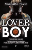 Samantha Towle - Lover Boy artwork