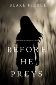 Before He Preys (A Mackenzie White Mystery—Book 9)