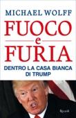 Michael Wolff - Fuoco e furia artwork