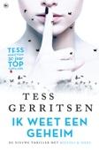 Tess Gerritsen - Ik weet een geheim kunstwerk
