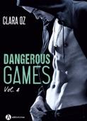Dangerous Games - 4
