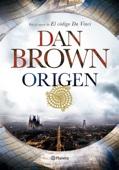 Dan Brown - Origen (Edición mexicana) ilustración