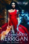 The Chronicles of Kerrigan Box Set Books # 1 - 6