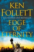 Ken Follett - Edge of Eternity artwork