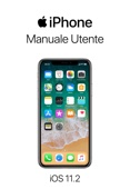 Manuale utente di iPhone per iOS 11.2